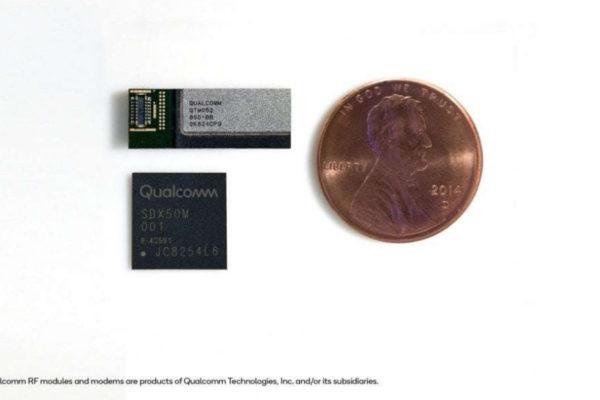 Qualcomm Snapdragon 855 lancia il suo 5G