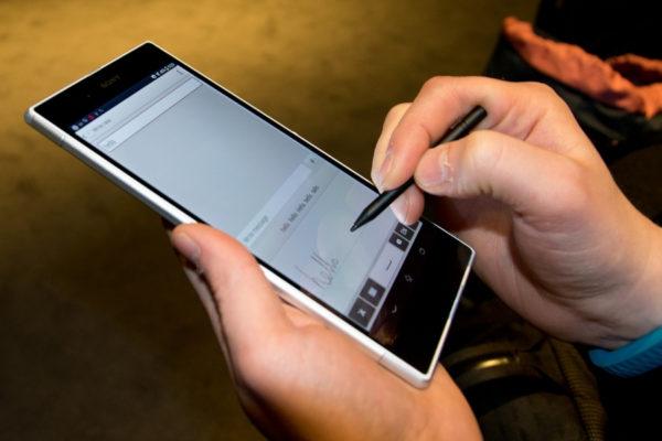 Gli smartphone da 5 a 5,5 pollici sono i più gettonati