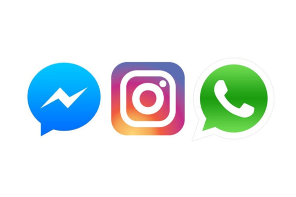 Nuova fusione tra WhatsApp, Instagram e Messenger