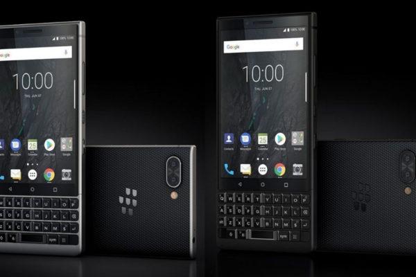 In arrivo un nuovo smartphone BlackBerry?