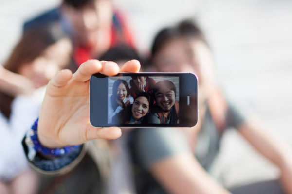 Classifica dei migliori smartphone da selfie
