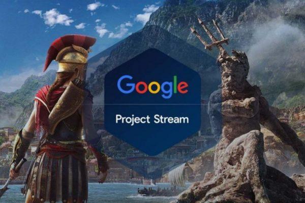 Google il nuovo Netflix dei videogiochi?