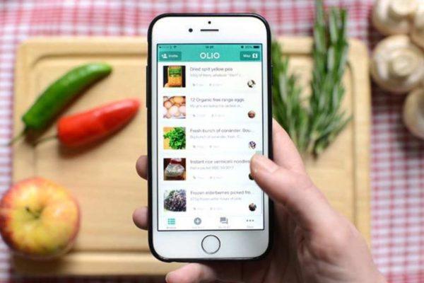 Le 5 app anti-spreco