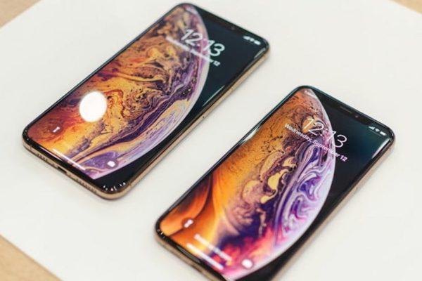 iPhone 2019, fotocamera frontale da 12 megapixel