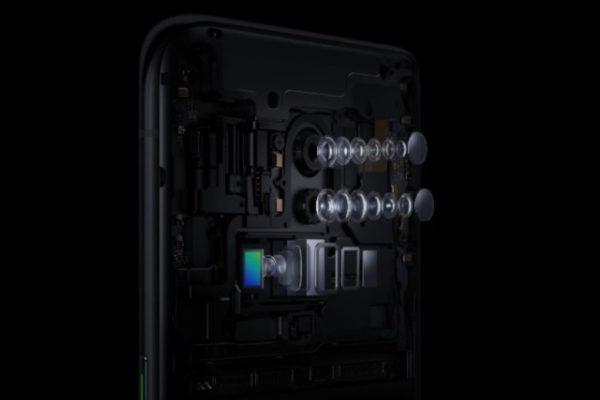 Oppo Reno: lo smartphone con la fotocamera a scomparsa