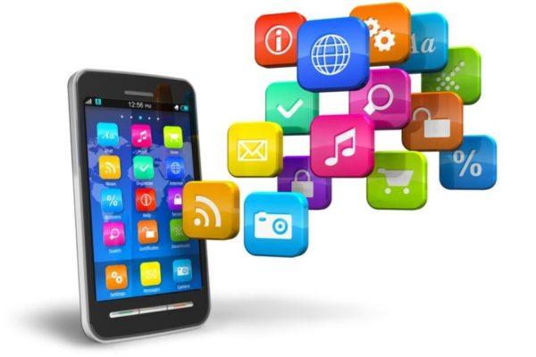 Le app più scaricate nei primi tre mesi del 2019