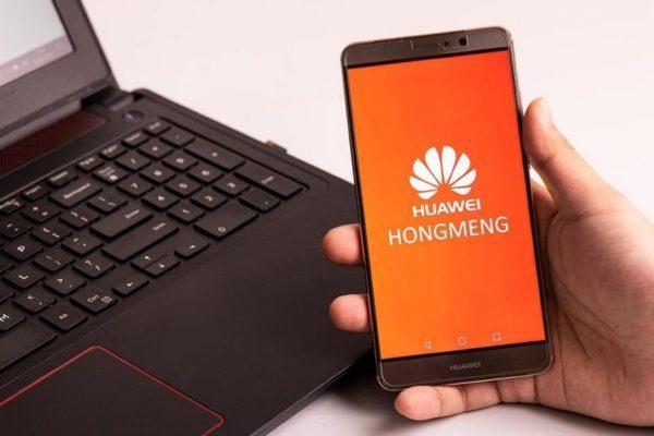 Huawei, il primo smartphone con HongMeng entro la fine dell'anno