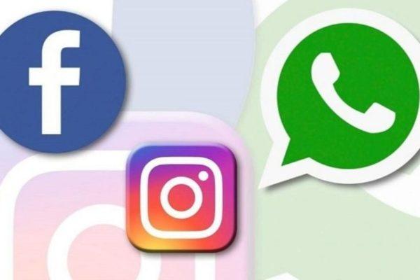 Instagram e WhatsApp cambieranno nome