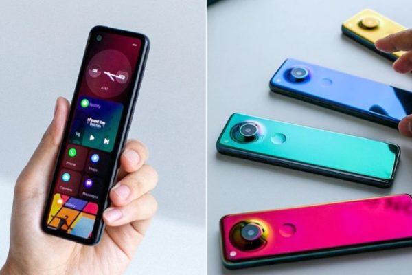 Essential: il nuovo lunghissimo smartphone