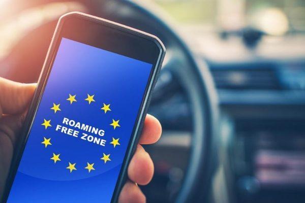 Roaming Zero in Europa: ecco cosa cambia