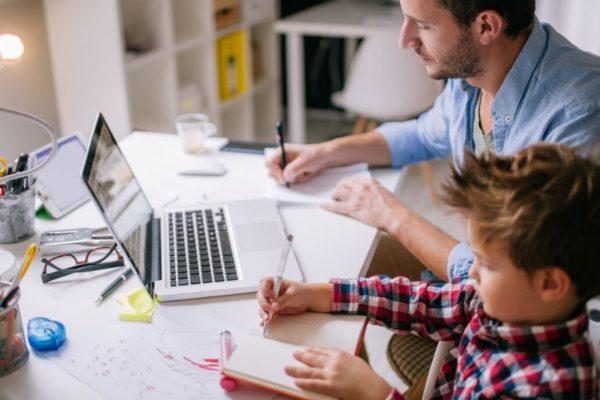 Smart working: strumenti e consigli per lavorare a casa
